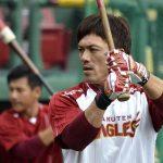 野球のスイングのインサイドアウトを詳細解説